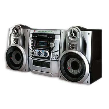 Музыкальный центр LG LM-K2530
