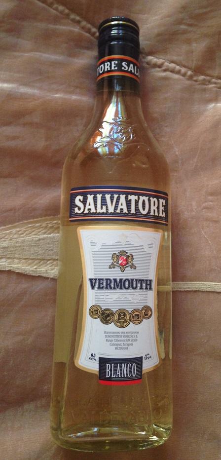 оказались напиток сальвадор картинка время