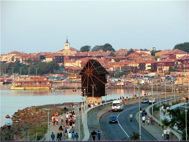 путевки в болгарию