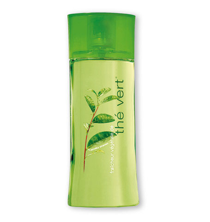 Кельнская вода зелёный чай ив роше купить