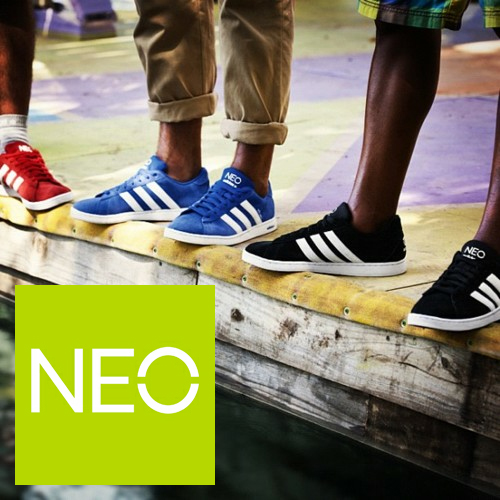 accdbda6e5bf Отзывы  Магазин одежды Adidas NEO (Самара, ТЦ