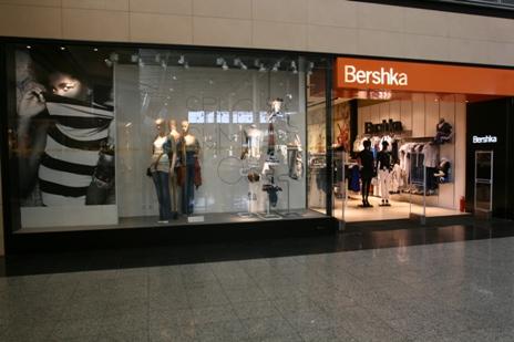 Bershka в Санкт-Петербурге - адреса магазинов, каталог