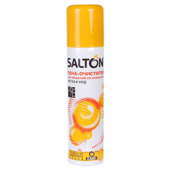 098d5441d Пена-очиститель для изделий из кожи и ткани Salton отзывы