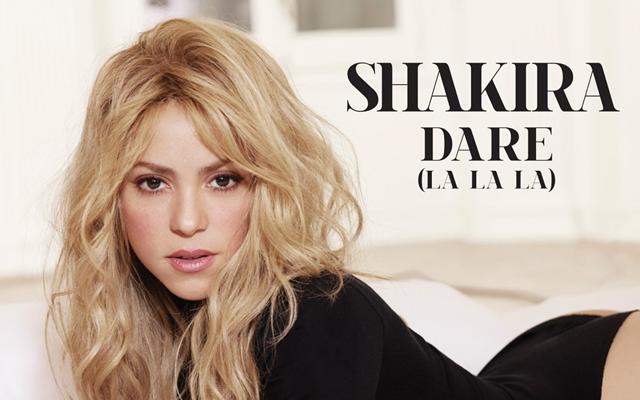Шакира ла ла ла - MP3-pesni net