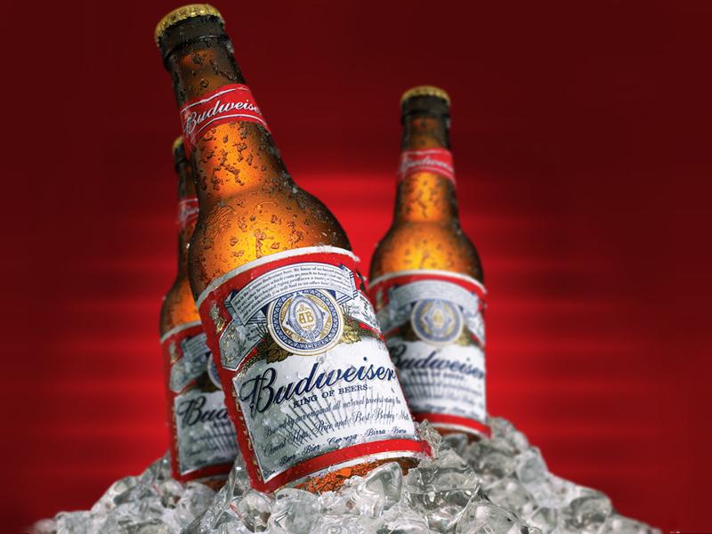 Beer buddy