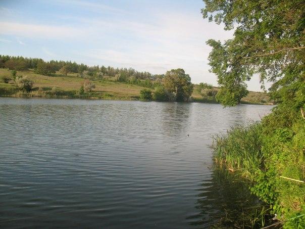 рыбалка в саратове пруд черноморец