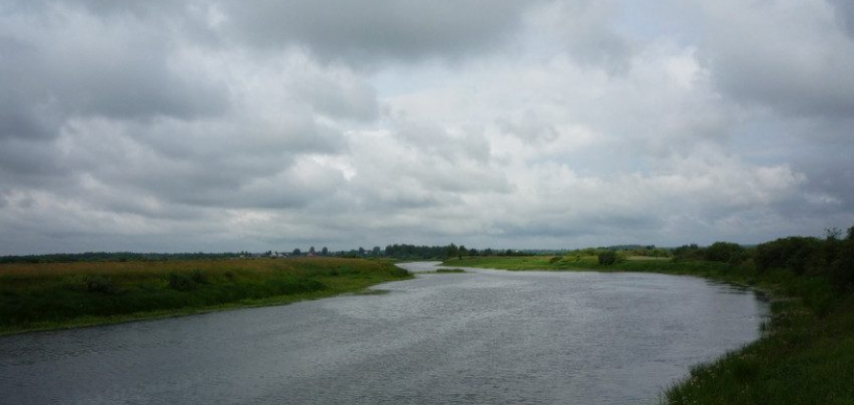 рыбалка в подмосковье на реках видео