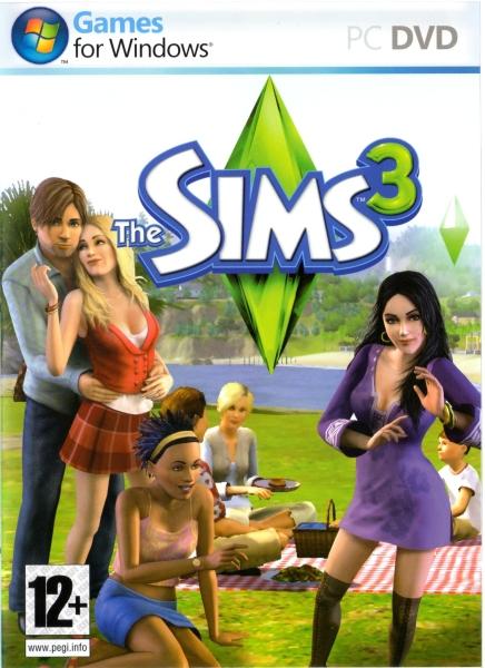 The sims 3: питомцы (2011) скачать через торрент игру.