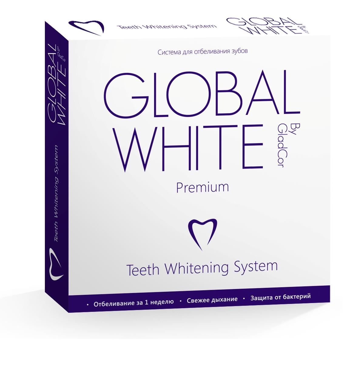 Чем и чем отбелить зубы