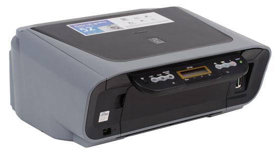 Струйный принтер Canon K10282 отзывы