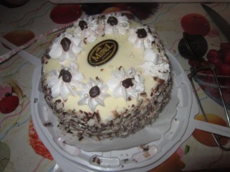 Торт mirel ромео фотографии