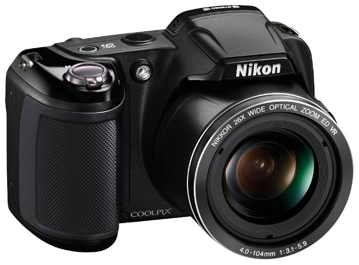 Ремонт цифрового фотоаппарата nikon coolpix l120 ремонт нет связи трубки с базой у телефона панасоник kx-tca151