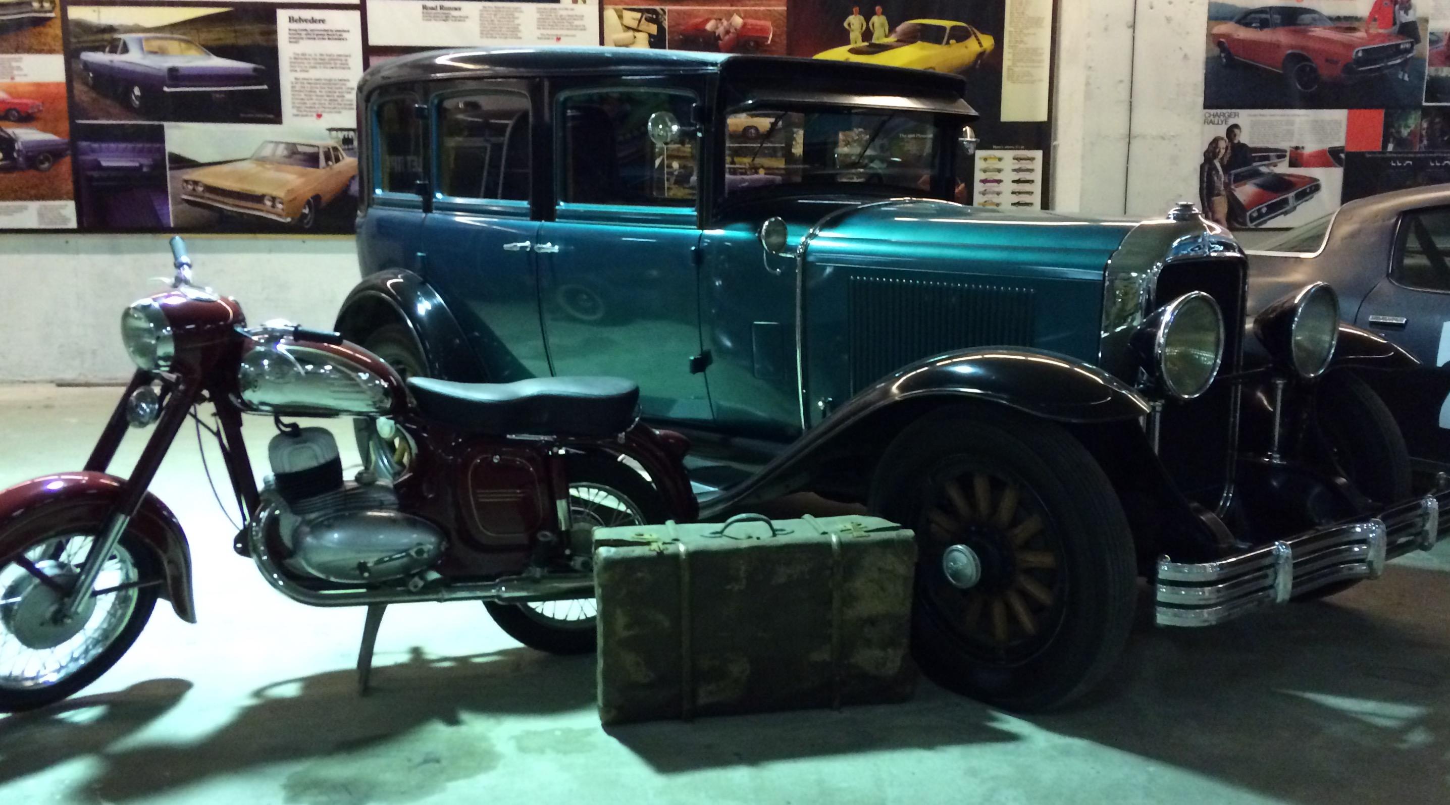 9018251a5bc1d Выставка ретро-автомобилей