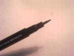"Подводка-фломастер ""Intense Eye Liner Pen"" GOSH - наконечник"