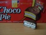 """печенье Lotte """"Choco Pie"""""""