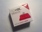 Тампоны Kotex UltraSorb Super - коробочка
