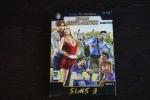 "Упаковка диска ""The Sims 3"" Новая антология"