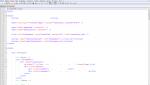 Выделение HTML-тег в Notepad++
