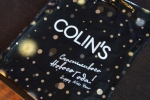 Внешний вид пакета от коллекции Colin's