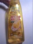 """Шампунь для нормальных и сухих волос """"Garnier Fructis"""" Фруктовый коктейль"""