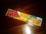 Чипсы Mega Chips со вкусом сметаны и сыра