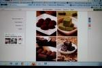 Страничка с кулинарным рецептом с сайта Pinme.ru