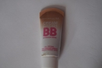 Упаковка тонального крема для лица ВВ cream Maybelline Dream fresh натурально-бежевый)