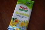 Упаковка влажных салфеток Aura Tropic Coctail Flower Melody
