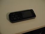 Вид спереди Nokia 7500 Prism