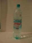 Бутылка Архыз