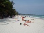 Фотография пляжа Чавенга