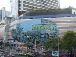 Торговый центр MBK в Бангкоке