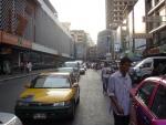 Еще одна улочка в районе Bayoke Sky (Бангкок)