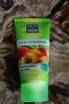"""Упаковка скраба """"Чистая Линия"""" очищающего для нормальной и комбинированной кожи, абрикосовые косточки"""