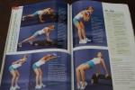 """Женский журнал """"Shape Упражнения"""" в развороте"""