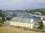 Вид на Южную бухту Севастополя