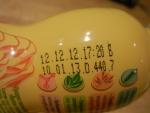Velle овсяный питьевой Облепиха - срок годности около месяца