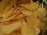 Московский Картофель хрустящий с сыром Русский продукт