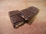 """Темный шоколад """"СладКо"""" с начинкой нежные сливки"""