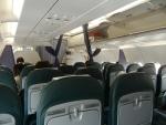 Перелет Spring Airlines Макао-Шанхай