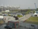 Гран При Формулы 1 в Шанхае