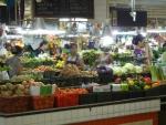 Продовольственный рынок Banzaan Fresh Market на Патонге