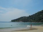 Пляж Karon на Пхукете