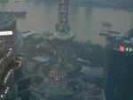 Shanghai World Financial Center - отличный обзор Шанхая!