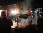 Вечерний рынок Banzaan Fresh Market на Патонге