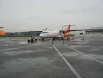 Винтовой самолет FireFly