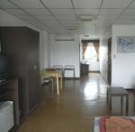 Мой номер в отеле Orchid Residence