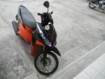 Скутер Honda Click
