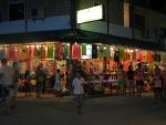 Full Moon Party на острове Панган - все магазины работают ночью