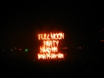 Full Moon Party на острове Панган